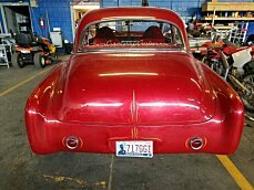 1951 Chevrolet Custom for sale 101019421