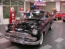 1951 Chevrolet Deluxe for sale 100771377