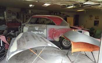 1951 Chevrolet Deluxe for sale 100815743