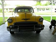 1951 Chevrolet Deluxe for sale 100823838