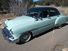 1951 Chevrolet Deluxe for sale 100832057