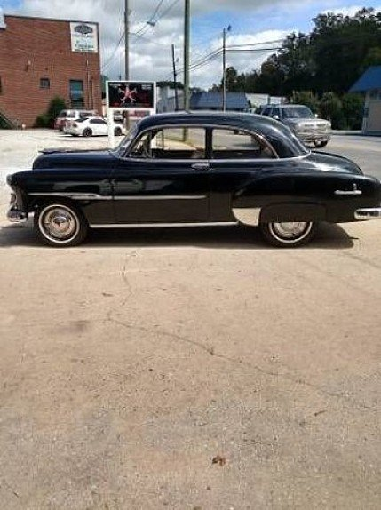 1951 Chevrolet Deluxe for sale 100823778