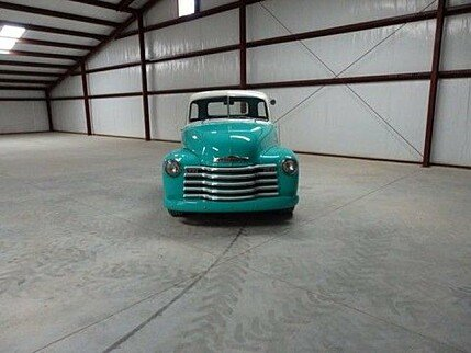 1951 Chevrolet Deluxe for sale 100868499