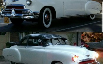 1951 Chevrolet Deluxe for sale 100904977