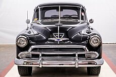 1951 Chevrolet Deluxe for sale 100960275