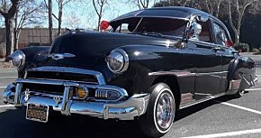 1951 Chevrolet Deluxe for sale 101056226