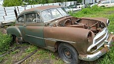 1951 Chevrolet Fleetline for sale 100878527