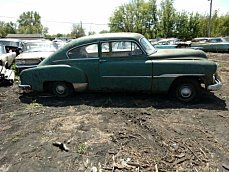 1951 Chevrolet Fleetline for sale 100878666
