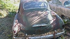 1951 Chevrolet Fleetline for sale 100884115