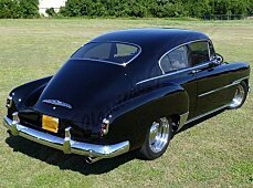 1951 Chevrolet Fleetline for sale 100956309
