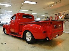 1951 Chevrolet Other Chevrolet Models for sale 100866814