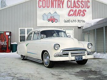1951 Chevrolet Other Chevrolet Models for sale 100748494