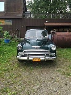 1951 Chevrolet Other Chevrolet Models for sale 100823784