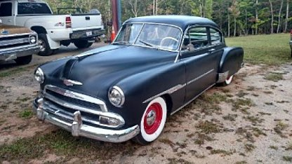 1951 Chevrolet Other Chevrolet Models for sale 100913207