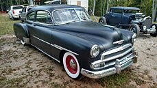 1951 Chevrolet Other Chevrolet Models for sale 100916655