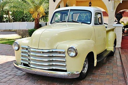 1951 Chevrolet Other Chevrolet Models for sale 100974082