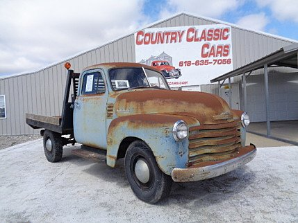 1951 Chevrolet Other Chevrolet Models for sale 100974337