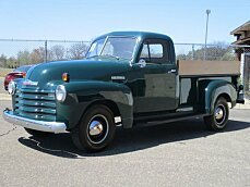 1951 Chevrolet Other Chevrolet Models for sale 100984356