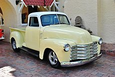 1951 Chevrolet Other Chevrolet Models for sale 100996259