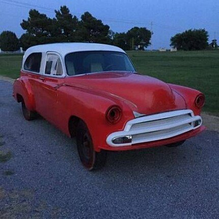 1951 Chevrolet Other Chevrolet Models for sale 101014606