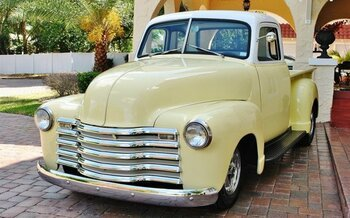 1951 Chevrolet Other Chevrolet Models for sale 101049212