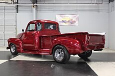 1951 Chevrolet Other Chevrolet Models for sale 100874519