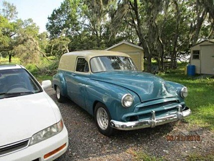 1951 Chevrolet Sedan Delivery for sale 100801645