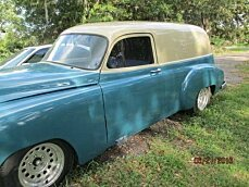 1951 Chevrolet Sedan Delivery for sale 100809516
