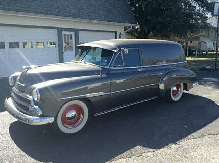 1951 Chevrolet Sedan Delivery for sale 100809884