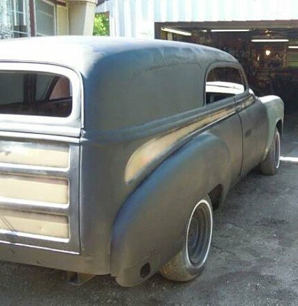 1951 Chevrolet Sedan Delivery for sale 100812605