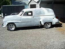 1951 Chevrolet Sedan Delivery for sale 100857484