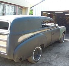 1951 Chevrolet Sedan Delivery for sale 100823809