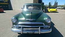 1951 Chevrolet Styleline for sale 100722082