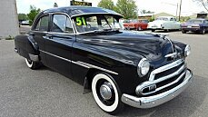 1951 Chevrolet Styleline for sale 100722083