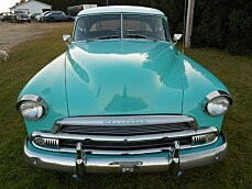 1951 Chevrolet Styleline for sale 100830416