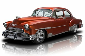 1951 Chevrolet Styleline for sale 100929850