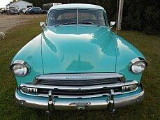 1951 Chevrolet Styleline for sale 100830416