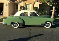 1951 Chevrolet Styleline for sale 100832963