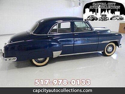 1951 Chevrolet Styleline for sale 100894139
