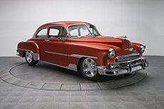 1951 Chevrolet Styleline for sale 100929850