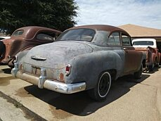 1951 Chevrolet Styleline for sale 100942907
