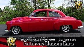 1951 Chevrolet Styleline for sale 100988597