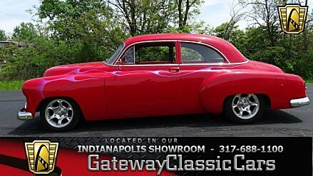 1951 Chevrolet Styleline for sale 100988597