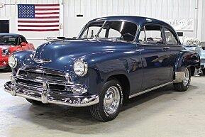 1951 Chevrolet Styleline for sale 100989072