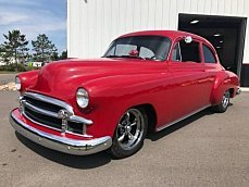 1951 Chevrolet Styleline for sale 101013891