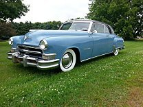 1951 Chrysler Imperial for sale 100727797