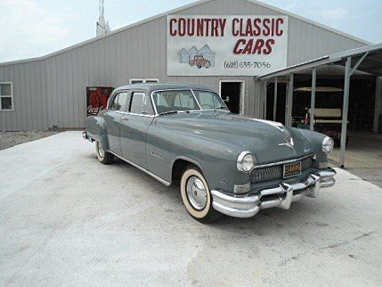 1951 Chrysler Imperial for sale 100748395