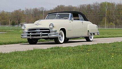 1951 Chrysler Imperial for sale 100758328