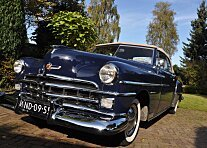 1951 Chrysler Windsor for sale 100741381