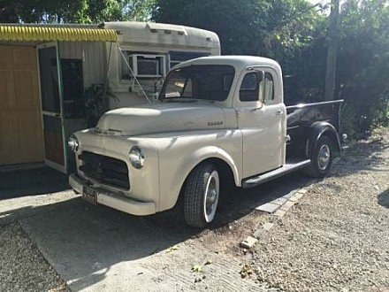 1951 Dodge B Series for sale 100823816